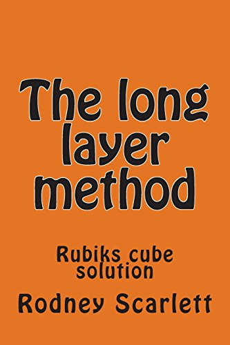 9781512208115: The long layer method