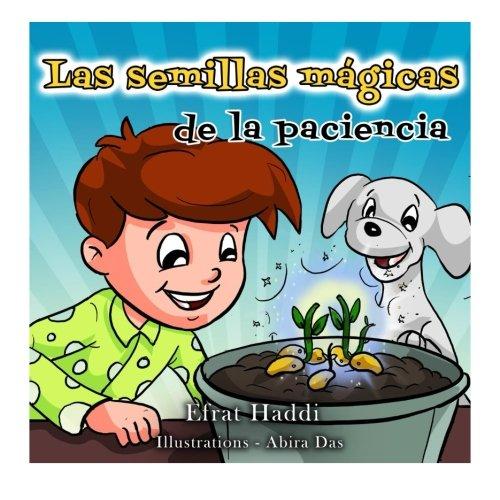 9781512208498: Las semillas magicas de la paciencia (Habilidades sociales para la colección de niños) (Volume 1) (Spanish Edition)