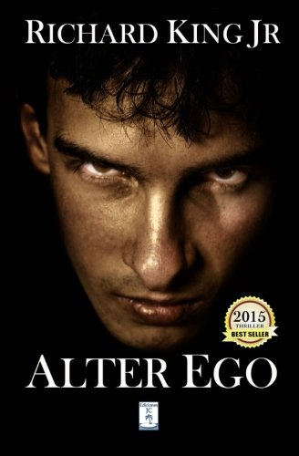 9781512210835: Alter Ego (Spanish Edition)