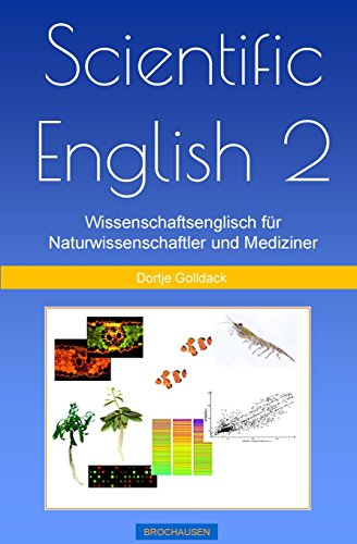 9781512211993: Scientific English: Volume 2
