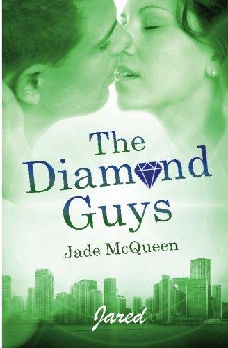 9781512212877: Jared (The Diamond Guys (German Edition)