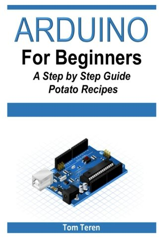 9781512215212: Arduino for Beginners - A Step by Step Guide