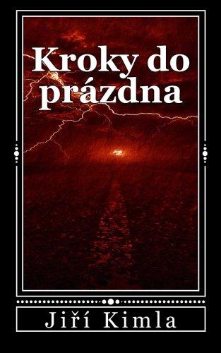 9781512216417: Kroky do prazdna (Czech Edition)