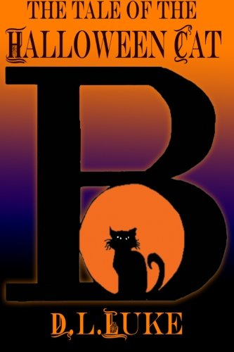 B: The Tale of the Halloween Cat: Luke, D.L.
