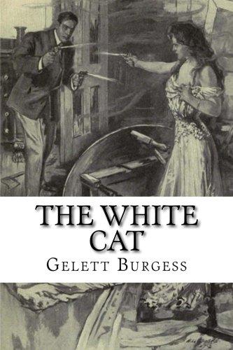 9781512218169: The White Cat