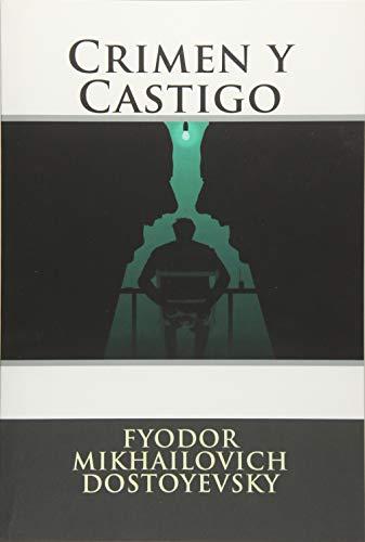 9781512218473: Crimen y Castigo