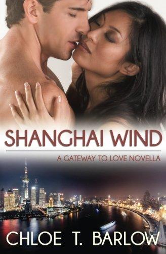 9781512219548: Shanghai Wind: A Gateway to Love Novella