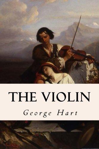 9781512221008: The Violin