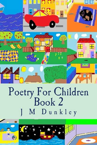 9781512222852: Poetry For Children: Book 2 (The Children's Poetry Collection) (Volume 2)