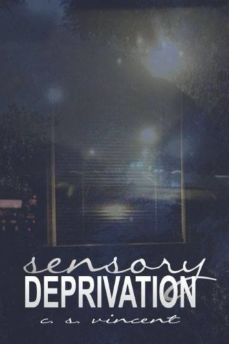 9781512222982: Sensory Deprivation