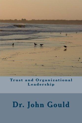 9781512223798: Trust and Organizational Leadership