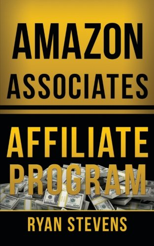 Amazon Associates Affiliate Program: Ryan Stevens