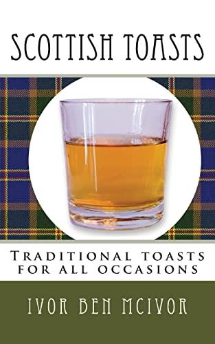9781512227420: Scottish Toasts