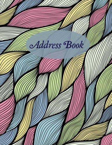 9781512227598: Address Book (Simple and Beautiful Address Books) (Volume 48)