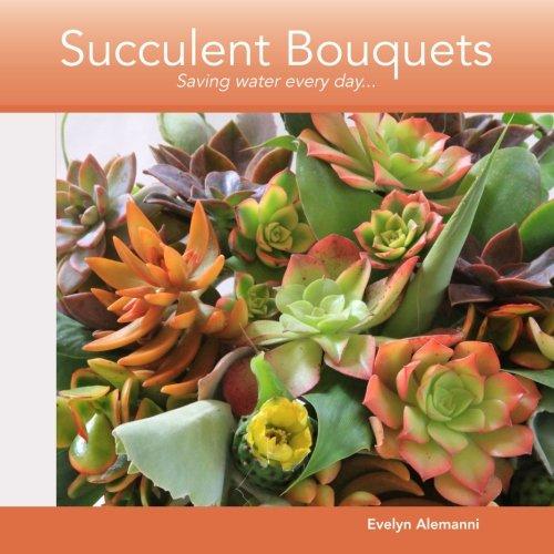 9781512231878: Succulent Bouquets (Fleurs du Jour)