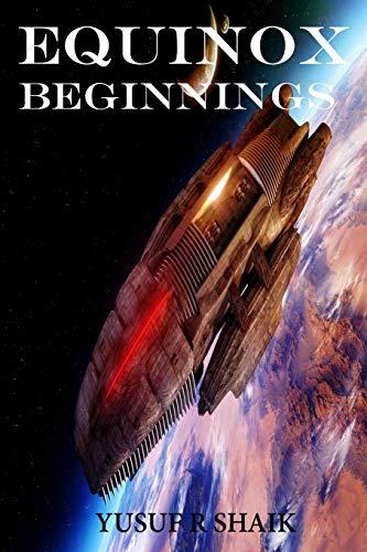 9781512235449: Equinox: Beginnings: Volume 1