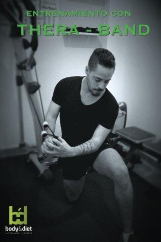 9781512236514: Entrenamiento con Thera - Band: Body & Diet