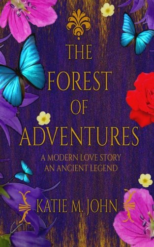 9781512236774: The Forest of Adventures (The Knight Trilogy) (Volume 1)