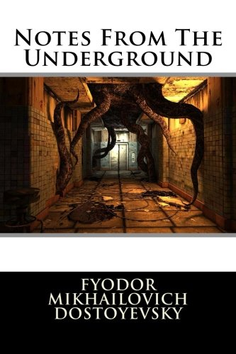 9781512238990: Notes From The Underground