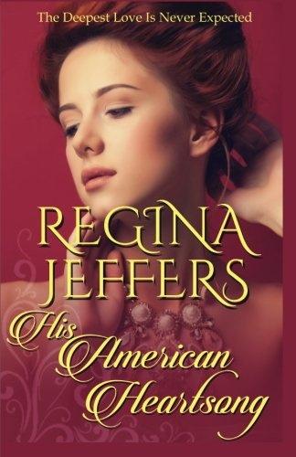 9781512239041: His American Heartsong (The Realm)