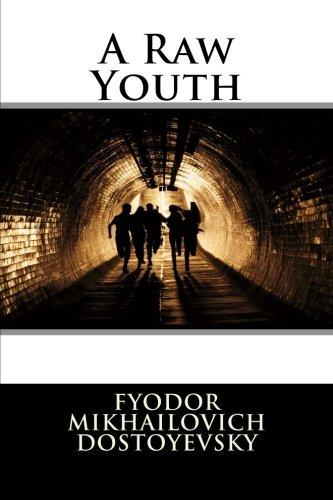 9781512239492: A Raw Youth