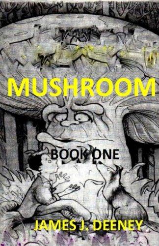 9781512239522: Mushroom
