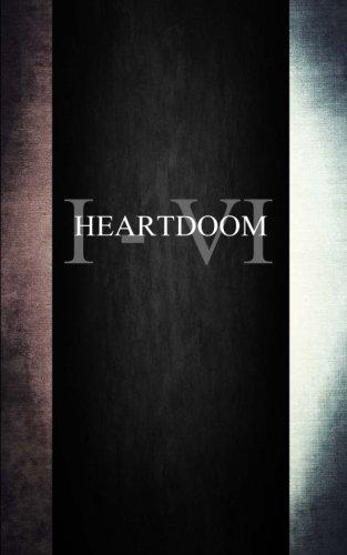 9781512240016: Heartdoom: I-VI Gesamtausgabe