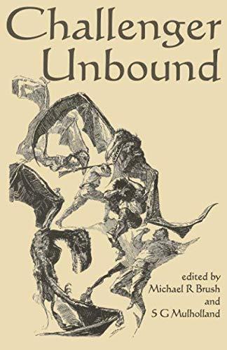 9781512240245: Challenger Unbound