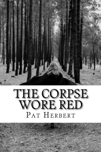 9781512241471: The Corpse Wore Red: Book 9 in The Reverend Bernard Paltoquet Mystery Series