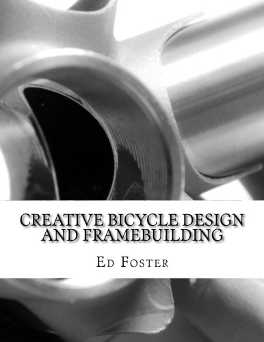 9781512242799: Creative Bicycle Design and Framebuilding