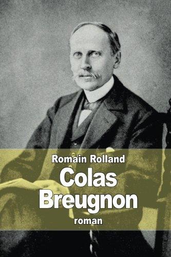 9781512242867: Colas Breugnon (French Edition)