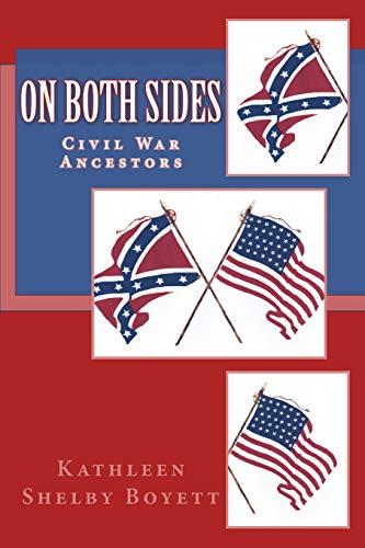 9781512244137: On Both Sides: Civil War Ancestors