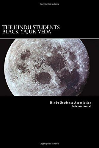 9781512245080: The Hindu Students Black Yajur Veda