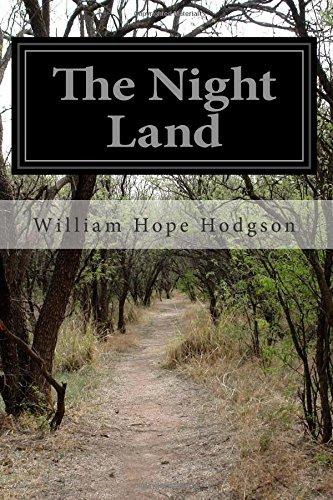 9781512245196: The Night Land
