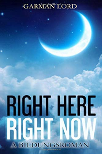 9781512245776: Right Here Right Now: A Bildungsroman