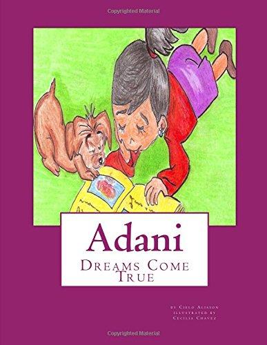 9781512246636: Adani: Dreams Come True