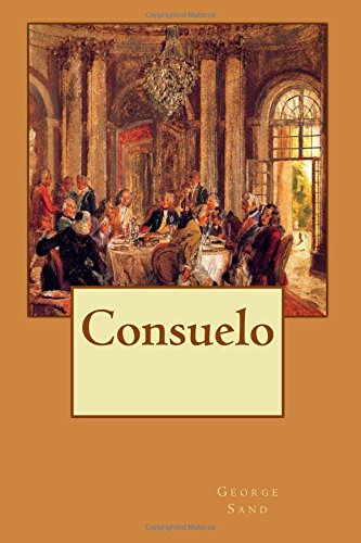 9781512246858: Consuelo (French Edition)