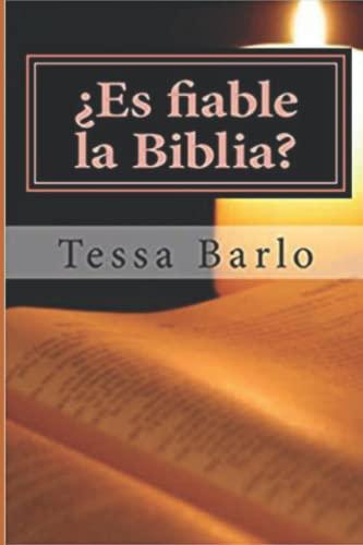 9781512250602: ¿Es fiable la Biblia? (Spanish Edition)