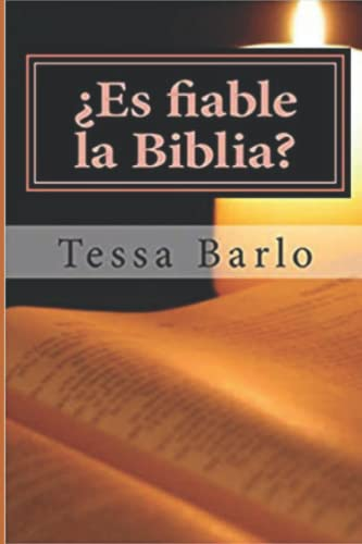9781512250602: ¿Es fiable la Biblia? (Spanish Edition)