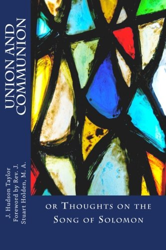 9781512254624: Union And Communion: or Thoughts on the Song of Solomon