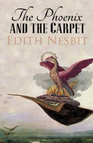 9781512257113: The Phoenix and the Carpet