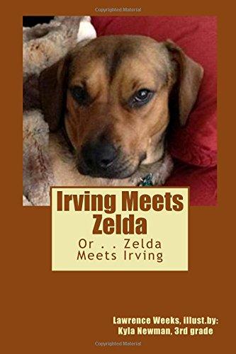 9781512257199: Irving Meets Zelda: Or . . . Zelda Meets Irving (Volume 2)