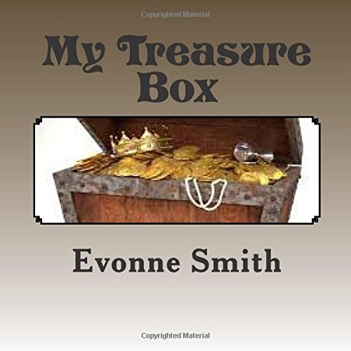 9781512259063: My Treasure Box