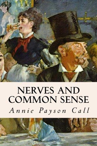 9781512259469: Nerves and Common Sense
