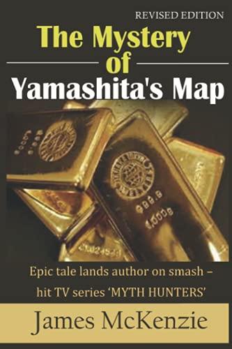 9781512260670: The Mystery of Yamashita's Map