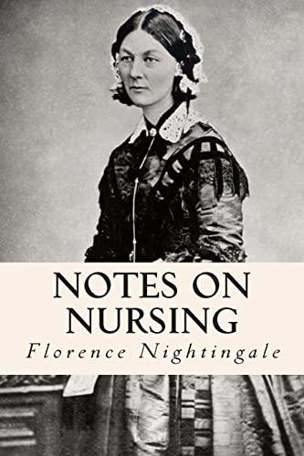 9781512261110: Notes on Nursing