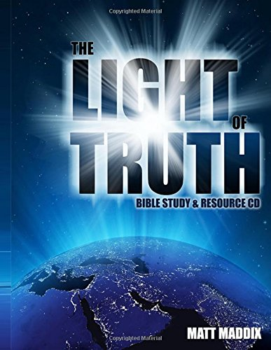 9781512262278: Light Of Truth: Bible Study and Resource Kit