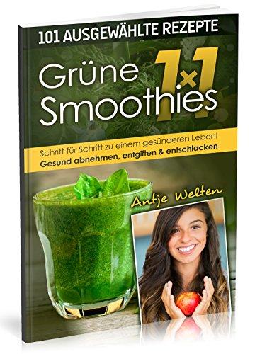 9781512267631 Das Grune Smoothies 1x1 101 Rezepte Zum Abnehmen