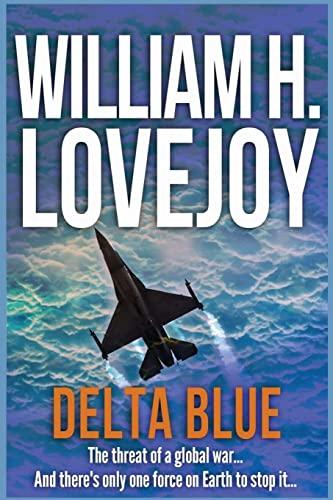 9781512267778: Delta Blue