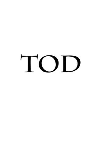 9781512268362: Tod